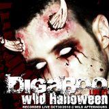 digaBoo - Live @ Wild Afterhours (Wild Halloween 2010)