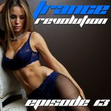 Trance Revolution Episode 13