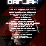 Unleash The Dark Crawler - Terror Danjah interview by Nii-O Teiko