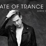 Armin van Buuren - A State of Trance 705 - 19-Mar-2015