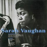 Sarah Vaughan Vera Cruz