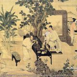Музыка для китайской чайной церемонии (3 выпуск)