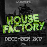 Marinus - House Factory | December 2017