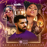 DJ ACTION PAC - EVERYTHING LIT 10 - http://www.gmnmixtapes.com/portfolio-view/everything-lit-10-dj-a