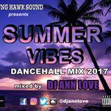 Summer Vibes Mix 2017