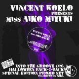 [ITG026] Vincent Koelo pres. miss Aiko Miyuki - Into The Groove 026 - Halloween b2b SE (2010)