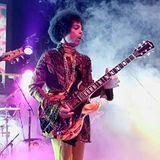 "Prince ""Hit 'n Run"" Tour Paris 6/1/14"