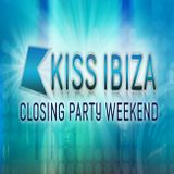 Laidback Luke - Live at KISS FM Ibiza Closing Party (Cream, Amnesia Ibiza) – 22.09.2013