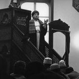 Bayram Vaazı tarihi mechul