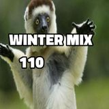 Winter Mix 110 - Podcast 28 (April 2017)