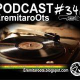 Podcast Eremita roots #34