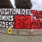 Quel accueil pour les migrants à Rennes ?