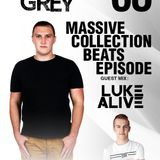 Matthew Grey - Massive Collection Beats Episode 063 (incl. Luke Alive Guest Mix) [15.04.2015]