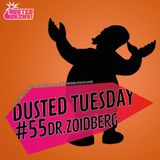 Dusted Tuesday #55 - Doc Zoidberg (Oct 09, 2012)