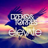 Dzeko and Torres – Present Elevate 012