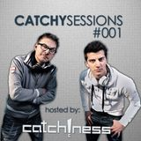 Catchy Sessions #001