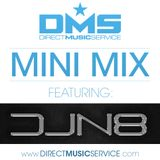 DMS MINI MIX WEEK #256 DJ NATE NELSON