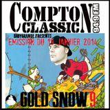 Compton Classic - Emission du 19 Janvier 2014