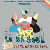 Le Da Soul [20 years of De La Soul] - Presented by Mick Boogie & Terry Urban (2009)