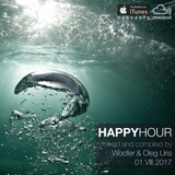 Happy Hour Live Woofer and Oleg Uris 01.08.2017 (voiceless)