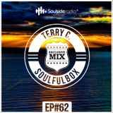 TERRY C. – Soulful Box Radioshow – EP#62