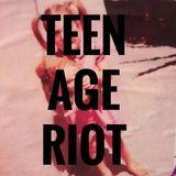 Teenage Riot entrevista a Dylan Doehner