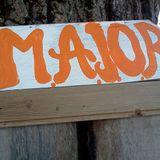 M.A.J.O.R. Promo mix