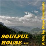 Soulful House Mix #37 by Pepe Sarmiento