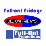 Full-on! Fridays (23-08-2002) - Phil Quirk