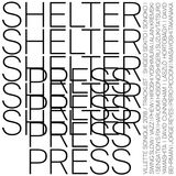 Mixtape Shelter Press - Villette Sonique 2018