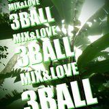 3BALL_MIX&love_LAUNDRYMIX