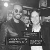 Paul Rudd's Man Of The Year Afterparty | The Live, Uncut Party Mix | MKOP #3