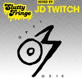 JD Twitch - An Optimo Music Mix