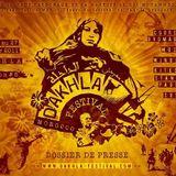 Bab al Bahr Dakhla_festival opening 20110225