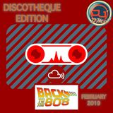 DJ DMS - Back To The 80's Discotheque Edition Feb 2019