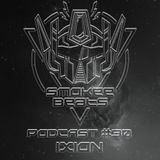 Smokee Beats PODCAST 0030 by IXION