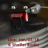 Thank's Radio Shows @ Shelter-Radio.gr (Cathedral Song and more...)