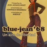 Dominique Mirambeau Blue-Jean '68