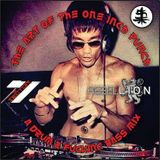 Sector 7 presents Art of The One Inch Punch, mixed by Rebellion