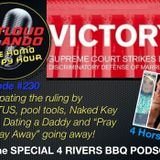 Ep. #230 - BBQ with a side of EQUALITY