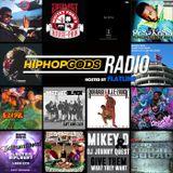 HipHopGods Radio - edition 391