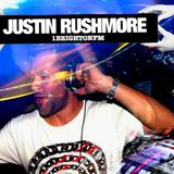 "JUSTIN RUSHMORE'S 1 BRIGHTON FM SHOW 10am -12 (1BFM28) ""Back once again with the renegade master"""