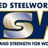 Lawrence Hay of the United Steele Workers talking Crown Holdings Strike