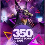 Future Sound Of Egipt 350 - Columbia - Hazem Beltagui