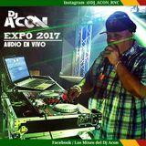 Dj Acon The Veteran_Expo_2017_Audio_en_Vivo