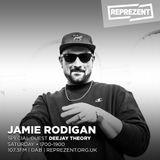Guest Mix for Jamie Rodigan on Reprezent Radio London (12.23.17)