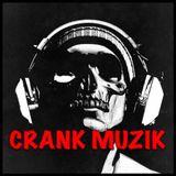 DJ Chuck Clasik - Crank Therapy Sep 13th 2015