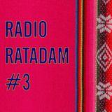 Radio Ratadam #3