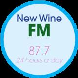 New Wine FM 2014 Interviews