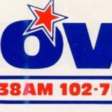 Radio Nova; JOHN CLARK; July 20, 1984